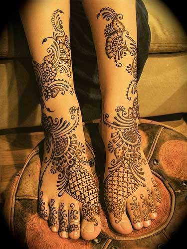 arabic mehndi design 36