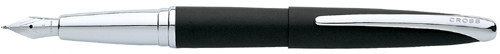 ATX Black FP Fountain Pen  886 3