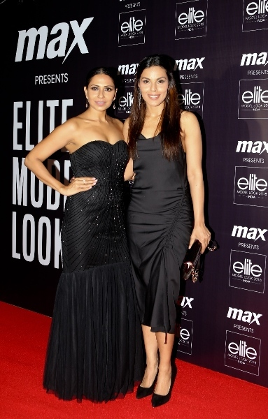 Candice Pinto and Deepti Gujral