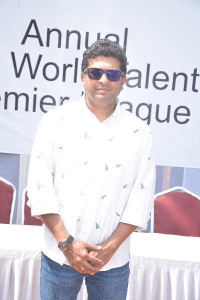 Cricket Pro World Talent League  Under 10  at Karamveer Sports Complex
