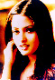 Riya Sen smiling photo