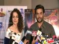 Kangana Ranaut  R  Madhavan   DID Super Moms   Tanu Weds Manu Returns